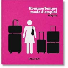VA-YANG LIU. HOMME/FEMME. MODE D'EMPLOI