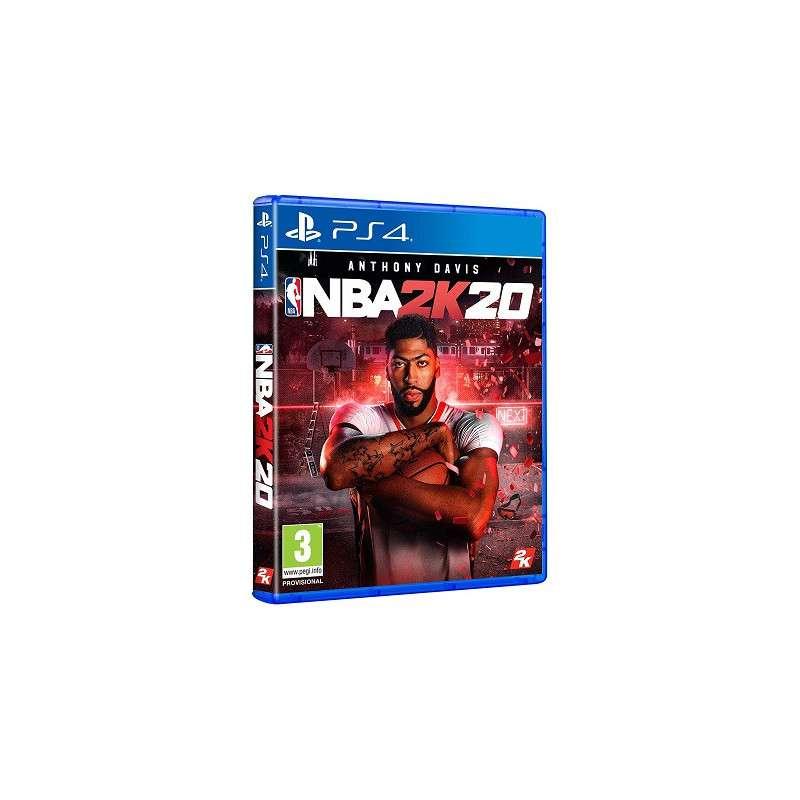 NBA 2K20 VF