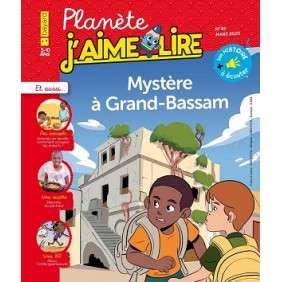 Mystère à Grand-Bassam
