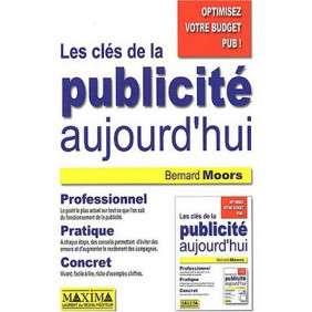 CLES PUBLICITE AUJOURD'HUI
