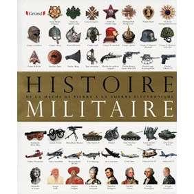 L'HISTOIRE MILITAIRE