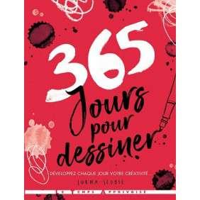 365 JOURS POUR DESSINER