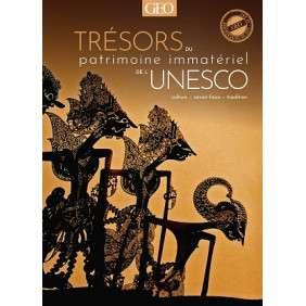 TRESORS DU PATRIMOINE IMMATERIEL