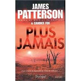 PLUS JAMAIS - JAMES PATERSON