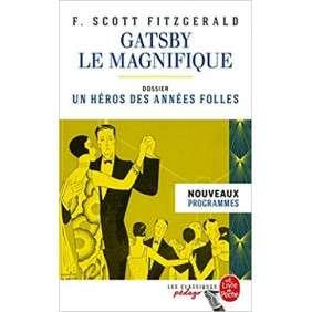 GATSBY LE MAGNIFIQUE EDITION PEDAGOGIQUE