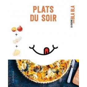 PLATS DU SOIR