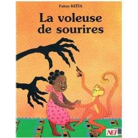 LA VOLEUSE DE SOURIRES
