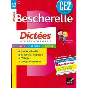 BESCHERELLE DICTEES CE2