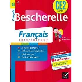BESCHERELLE FRANCAIS CE2