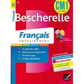 BESCHERELLE FRANCAIS CM1