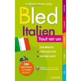 BLED ITALIEN  TOUT-EN-UN