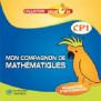 CACATOES CP1 MON COMPAGNON DE MATHEMATIQUES