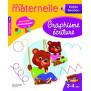 TOUTRE MA MATERNELLE - GRAPHISME PS 3-4 ANS