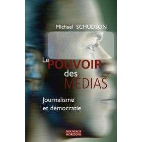 LE POUVOIR DES MEDIAS