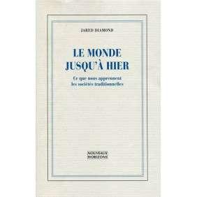 LE MONDE JUSQU'A HIER