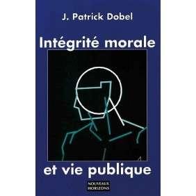 INTEGRITE MORALE ET VIE PUBLIQUE