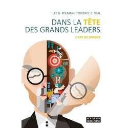 DANS LA TETE DES GRANDS LEADERS - NOUVEAUX HORIZONS