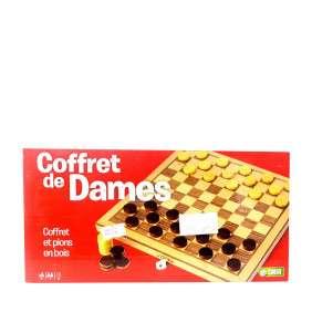 COFFRET DE DAMES