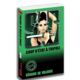 SAS N°108 COUP D'ETAT A TRIPOLI
