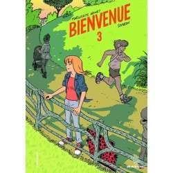 BIENVENUE TOME 3