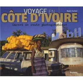 VOYAGE EN COTE D'IVOIRE