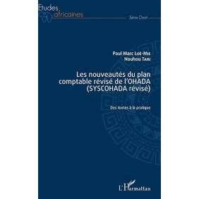 LES NOUVEAUTES DU PLAN COMPTABLE REVISE DE L'OHADA