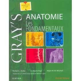 CAMPUS GRAY'S ANATOMIE LES FONDAMENTAUX