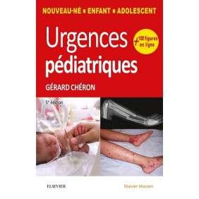 URGENCES PEDIATRIQUES 5ED CAMPUS