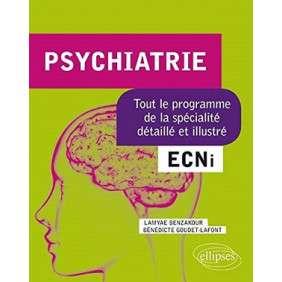 PSYCHIATRE - ECNI