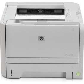IMPRIMANTE HP LASERJET P2035 30 PPM