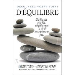 DECOUVREZ VOTRE POINT D'EQUILIBRE