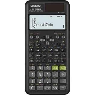 CASIO FX-991ES CALCULATRICE SCIENTIFIQUE PLUS 2ND EDITION