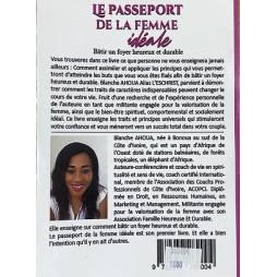 LE PASSEPORT DE LA FEMME IDÉALE - BÂTIR UN FOYER HEUREUX ET DURABLE