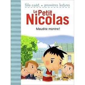 LE PETIT NICOLAS VOLUME 40 - MAUDITE MONTRE !