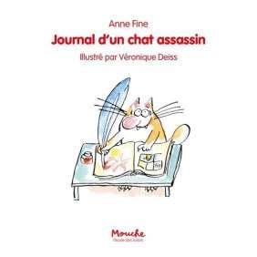 JOURNAL D'UN CHAT ASSASSIN (NOUVELLE EDITION)