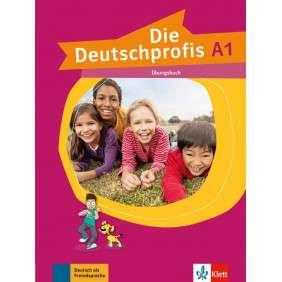 DIE DEUTSCHPROFIS A1, CAHIER D'ACTIVITES