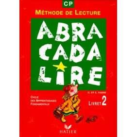 ABRACADALIRE CP, MANUEL N 2