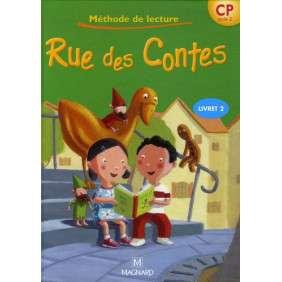 RUE DES CONTES LIVRET 2