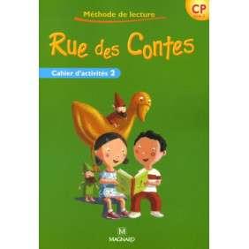 RUE DES CONTES CAHIER 2