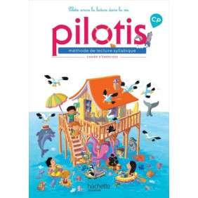 LECTURE CP - COLLECTION PILOTIS - CAHIER D'EXERCICES - EDITION 2019
