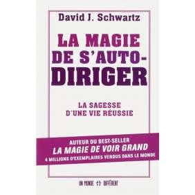 LA MAGIE DE S'AUTODIRIGER-DAVD JOSEPH SCHWARTZ