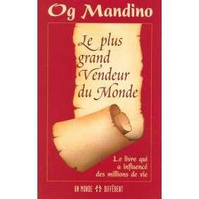 LE PLUS GRAND VENDEUR DU MONDE
