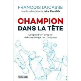 CHAMPION DANS LA TETE (NOUVELLE EDITION)