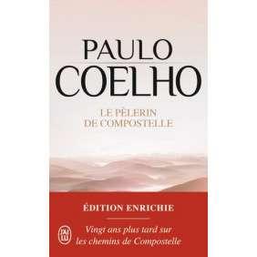 LE PELERIN DE COMPOSTELLE (NE) - PAULO COELHO