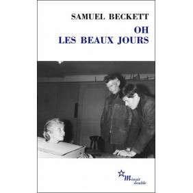 OH LES BEAUX JOURS - BECKETT SAMUEL