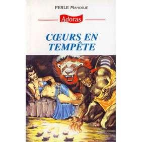 ADORAS N°23 COEURS EN TEMPETE