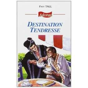 ADORAS N°27 DESTINATION TENDRESSE - FATOU FANNY-CISSE