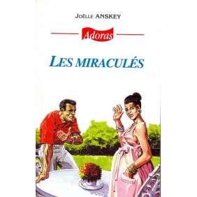 ADORAS N°28 LES MIRACULES