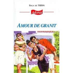 ADORAS N°36 AMOUR DE GRANIT