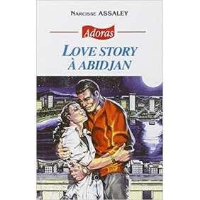 ADORAS N°35 LOVE STORY A ABIDJAN